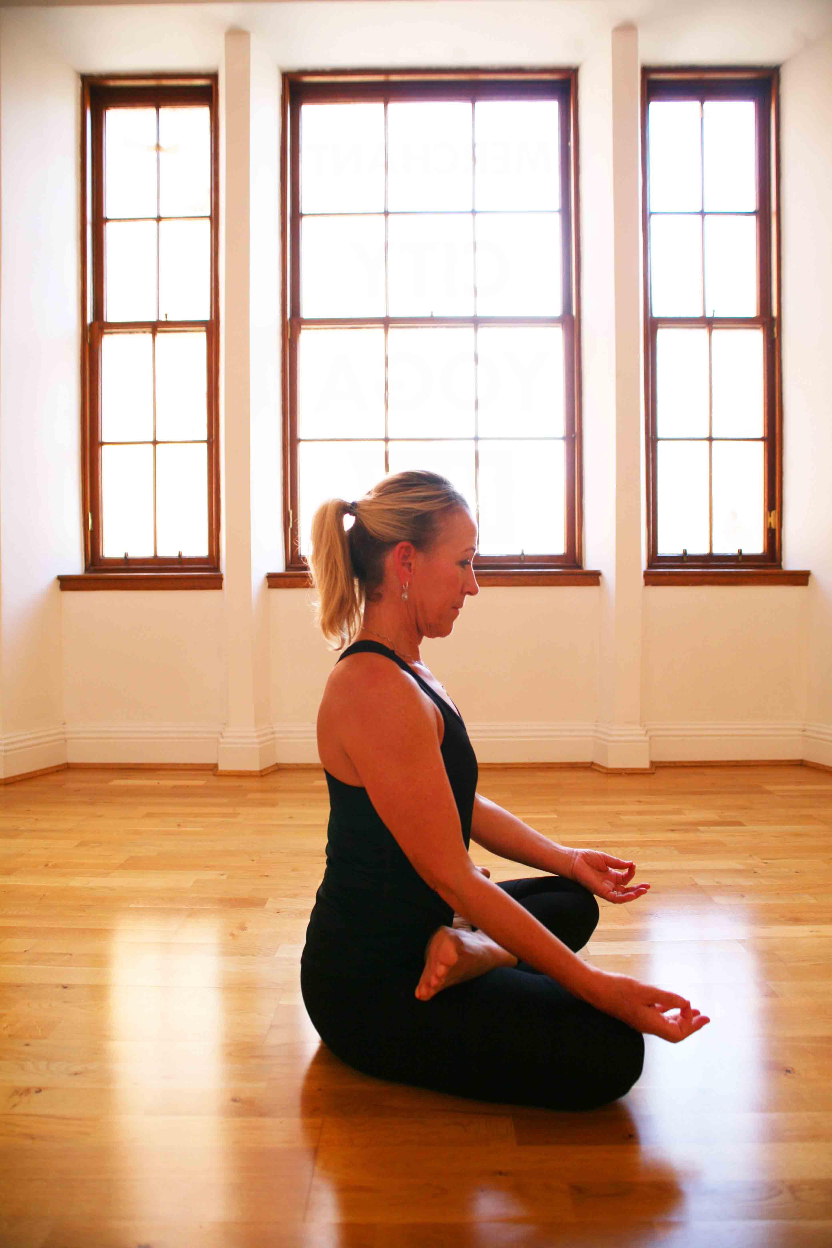 Rose Ann Yoga