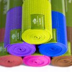 Yoga Mat Sticky