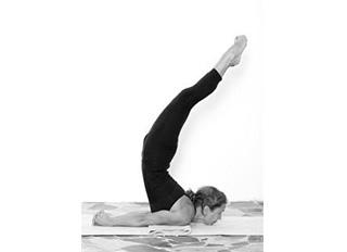 Andrea Lutz Yoga